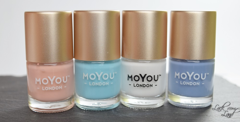 Moyou Geometrie Stamping