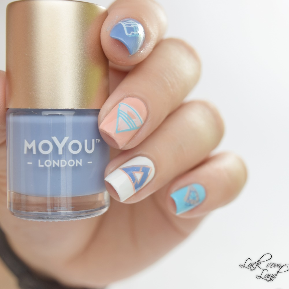 Moyou Geometrie Stamping6