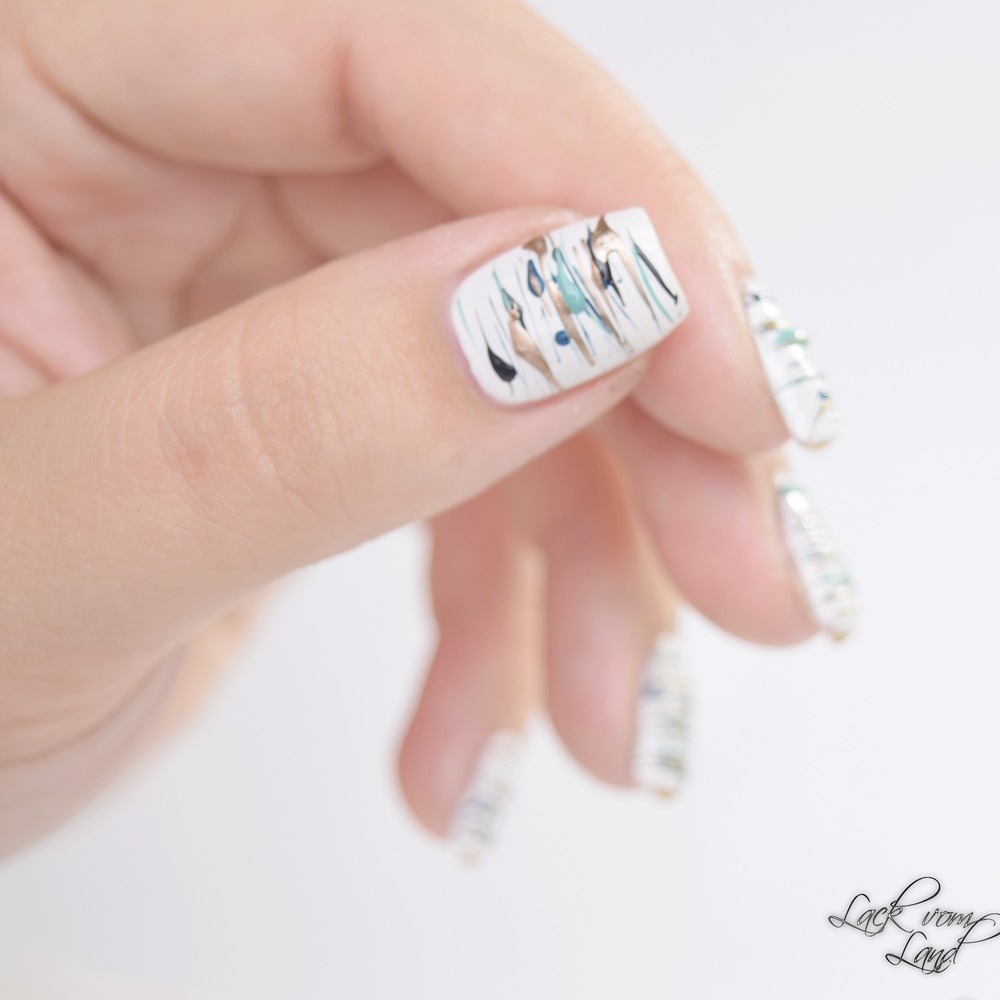 Sugar Spun Nails 4