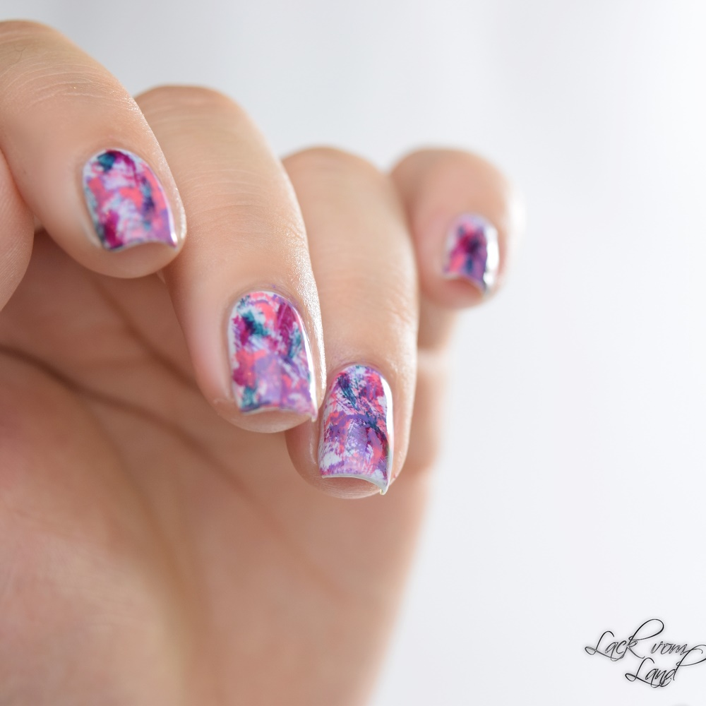 Distressed Nails 7