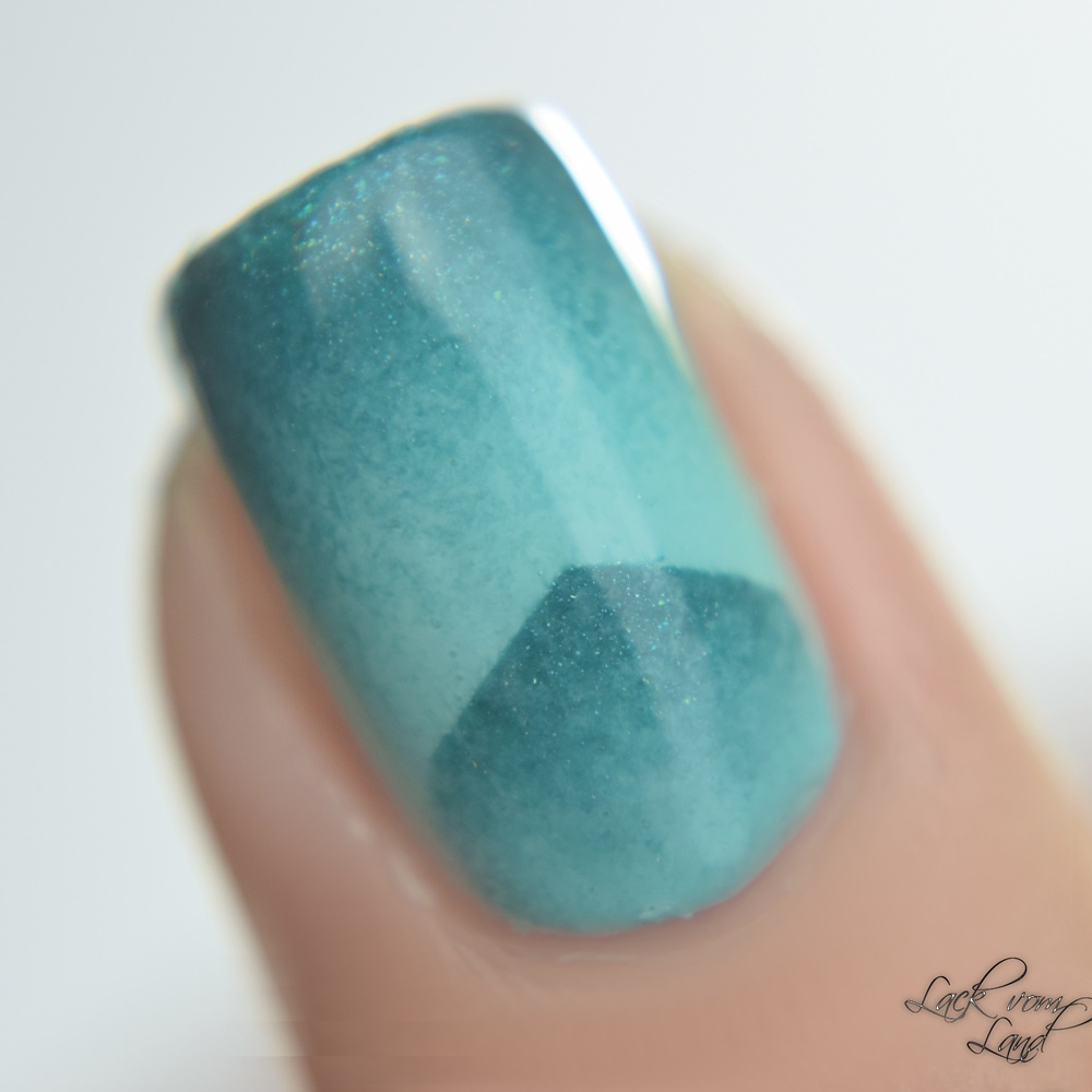 Scaled Gradient 1