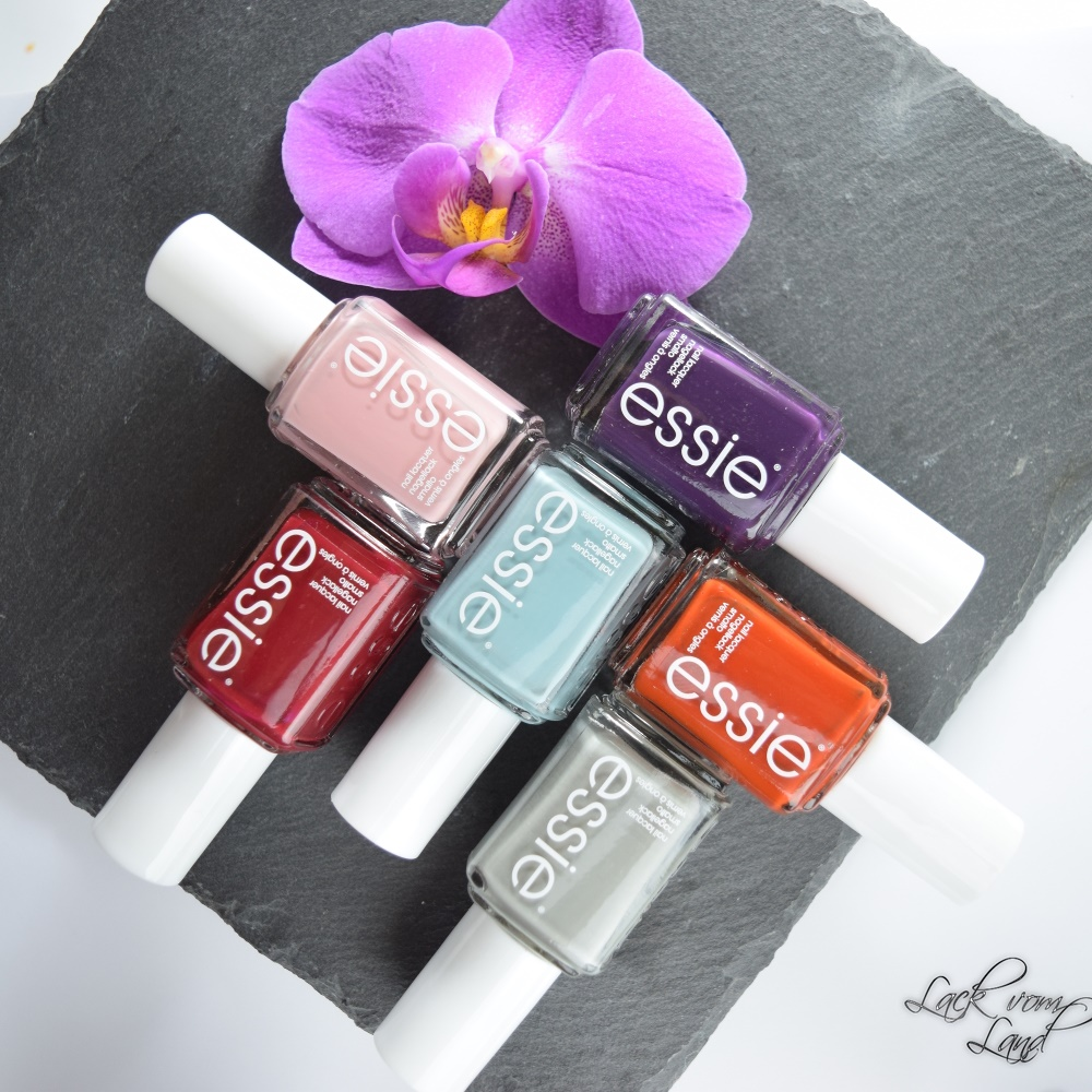 essie fall 2016 kimono over collection 1