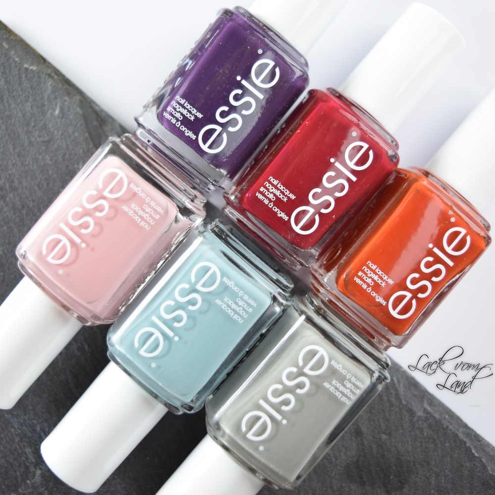 essie fall 2016 kimono over collection 2