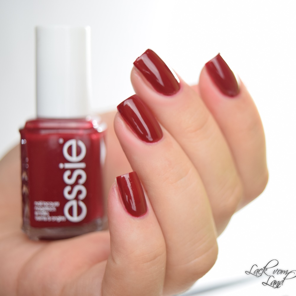 essie fall 2016 maki me happy 1
