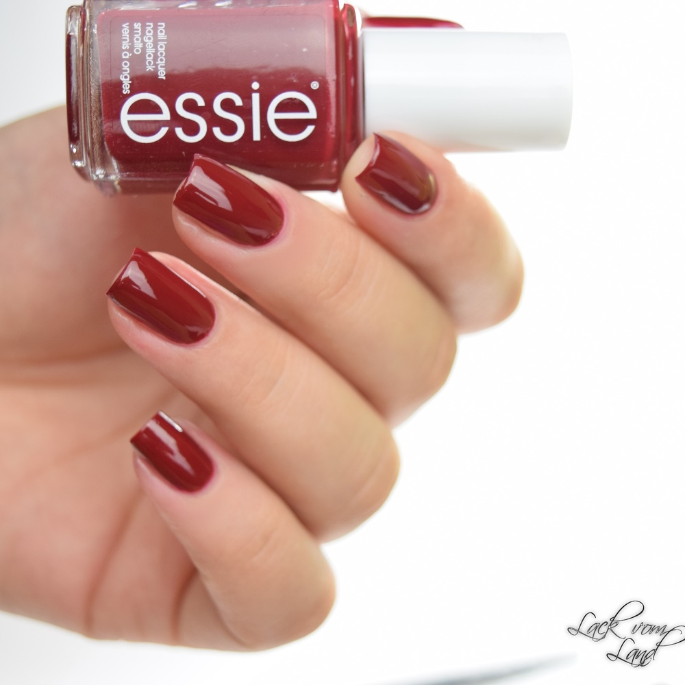 essie fall 2016 maki me happy 2