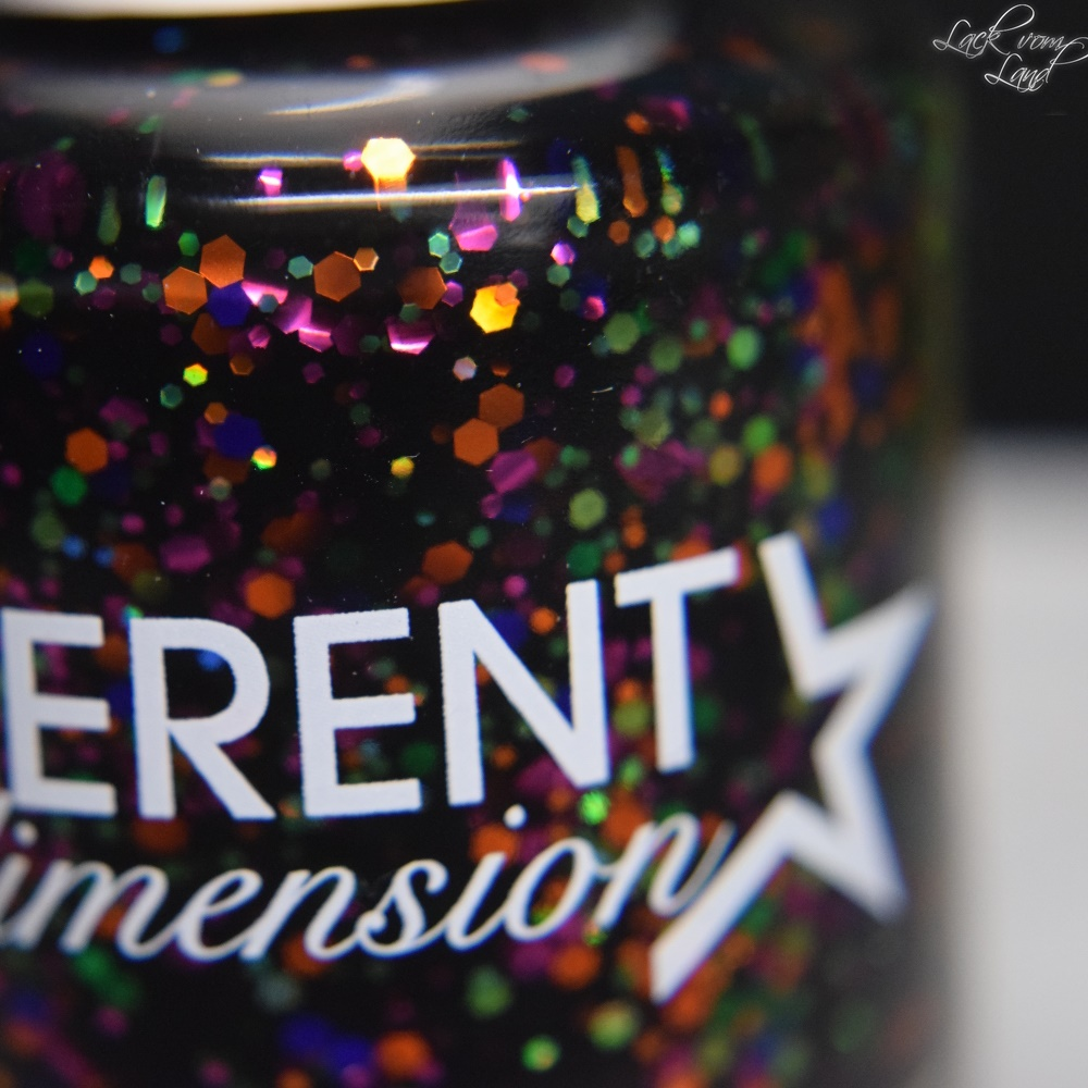 Different Dimension Once Upon A Midnight Dreary 1