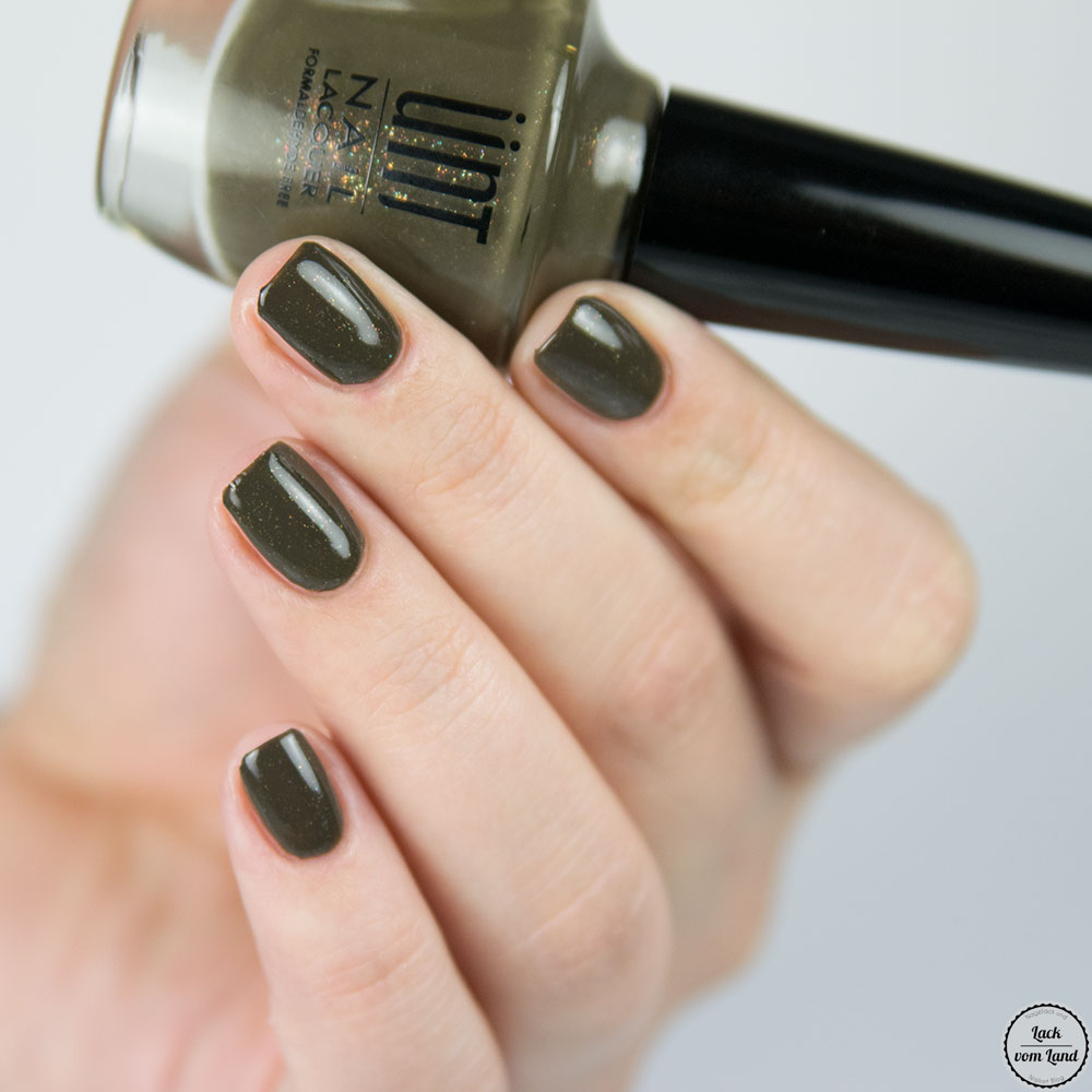 Review & Swatch | ÜNT Peel Off Base + Farben – Lack vom Land